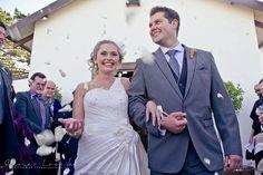 Erna Loock Photography: { Forever } Hanri + Jacques Part One Rustic Romance Wedding Rose Petal Confetti