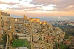 I 20 Paesi più belli d'ITALIA