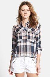Ace Delivery Classic Button Front Shirt