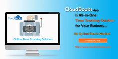 Why Experts Recommend CloudBooks Time Tracking Solution for Freelancers  http://goo.gl/oIhYk9