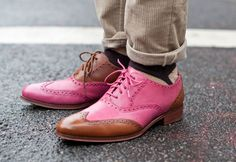 Cole Haan shoes.