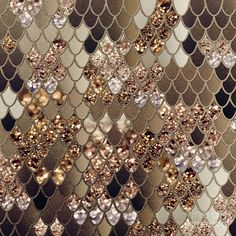 'Mermaid Glitter Scales Canvas Print by anitabellajantz Glitter Wallpaper, Iphone Background Wallpaper, Golden Wallpaper, Expensive Wallpaper, Tv Stand Designs, Apple Watch Wallpaper, Mermaid Glitter, Wall Murals, Wall Art