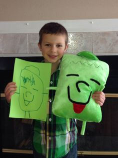 Turn your child's drawing into a cute stuffed animal with Budsies.com #Budsies #Budsie #Buddy #Gifts #Cute #Art #Crafts #Design #Toys #Design #BestGiftEver #Creative #Custom #StuffedAnimals #Children #Artwork #Kids #Imagination #Happy #Snuggle