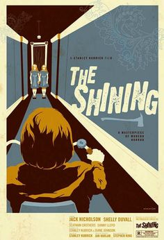 #Horror #TheShining #StephenKing