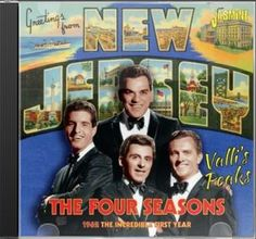 Shop Valli's Peaks: 1962 The Incredible First Year [CD] at Best Buy. Find low everyday prices and buy online for delivery or in-store pick-up. Bob Gaudio, Tommy Devito, Never On Sunday, Christmas Medley, The Little Drummer Boy, Carol Of The Bells, Frankie Valli, Musik