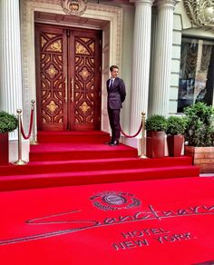 Welcome to @Sanctuary Hotel New York