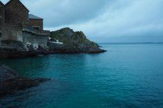 @naturalretreats Cornwall, Mevagissey,