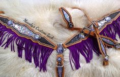 Mandy's Custom Tack Set
