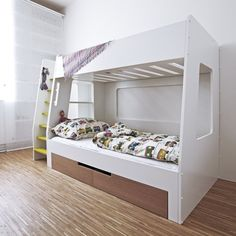 devoto | kids | patrové postele