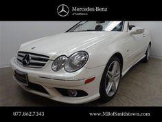 2009 Mercedes-Benz CLK-Class, 43,952 miles, $42,995.