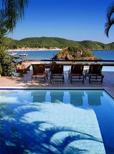"Vila d'este ""handmade hospitality hotel"", Búzios, Brazil"