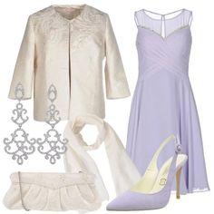 Outfit Profumo di primavera