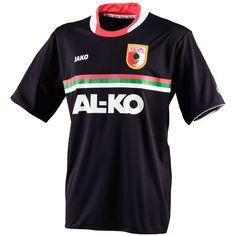 FC Augsburg (Germany) - 2012/2013 Jako Away Shirt