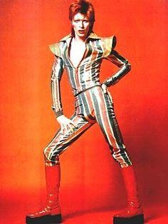 Ziggy Stardust forever :)