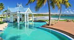 Magdalena Beach Resort, Lowlands, Trinidad and Tobago - all inclusive $2900 for week