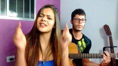 Eu sei de cor- Marília- Mendonça(cover) Rayane Martins