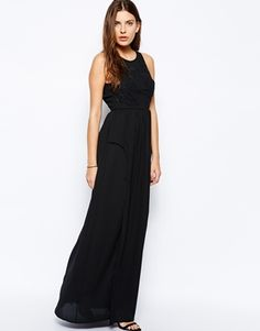 i love this! Lashes of London Eden Maxi Dress