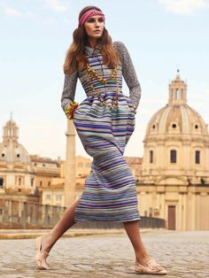 Cigana Do High: #EugeniaVolodina by #LauraSciacovelli for #VogueBrazil April 2014