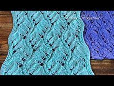 Knitting Videos, Easy Knitting, Knitting Stitches, Knitting Yarn, Knitting For Beginners, Stitch Patterns, Crochet Patterns, Knitting Machine Patterns, Knitting Machine