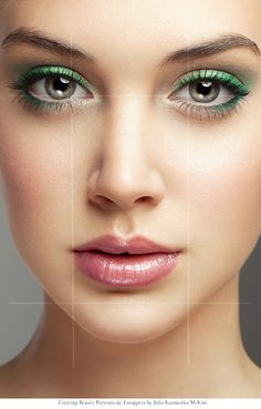 creating beauty portraits fstoppers tori closeup Secrets to Crafting Top Quality Beauty Portraits