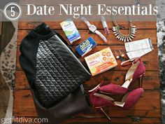 5 Date Night Essentials | The Get Fit Diva #ad #BeHealthyForEveryPartofLife #CollectiveBias