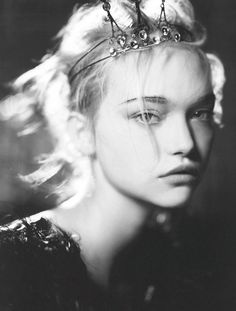 What We Talk About When We Talk About Gemma Ward - | The Style Con