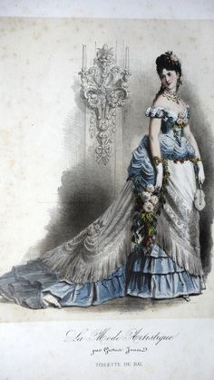 By Gustave JANET. About 1870