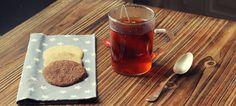 Biscuits sans gluten et sans sucre (Caroube / Noisette / Amande)