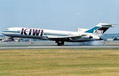 Boeing 727-225-Adv, KIWI International Airlines AN0192291 - Kiwi International Air Lines - Wikipedia, the free encyclopedia
