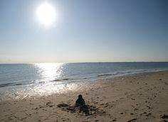 Corn Hill Beach - Truro