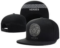 8 Best Versace Snapbacks images  2f2d80d673ad