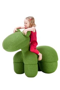 Replica+Eero+Aarnio+Pony+Chair+--+The+Pony+Chair+was+designed+in+1973,+a+round,+loveable+yet+almost+comical+figure+!+Children+are+attracted+to+the+unconventional+form+and+bright+colours+created+by+Eero+Aarnio's+design…
