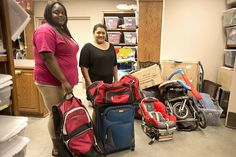 lamarshall-ford-left-and-virginia-ramirez-work-at-open-arms-shelter-in-lonoke-the-shelter-is-in-need-of-suitcases-for-children-the-cabot-lions-club-will-collect-suitcases-and-backpacks-for-the-shelter-from-8-am-to-noon-aug-1-at-the-cabot-farmers-market-in-the-parking-lot-of-renew-community-church-1122-s-second-st