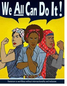 Women's Rights Activism 101: For the Busy Woman I The Hampton Institute