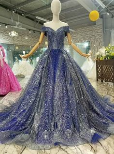 Starry Night Prom Dress Clothes Prom Dresses Dresses Gowns