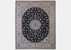 Nain tapijt uit Iran 302 x 252