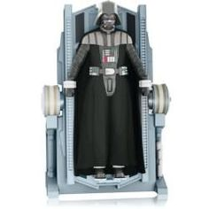 2014 Star Wars - The Rise of Lord Vader Hallmark Ornament | The Ornament Shop