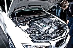 5 Things To Try When Your Car Is Overheated