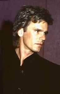 RDA during the MacGyver years