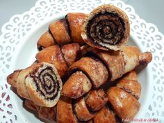 Hungarian Recipes, Sweet And Salty, Sugar Free, Paleo, Healthy Life, Food To Make, Bakery, Food And Drink, Low Carb