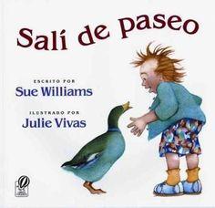 Sali De Paseo (SPANISH)