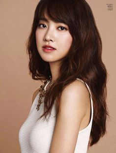 Jin Se Yeon denies she's the female celebrity that Kim Hyun Joong had an affair…