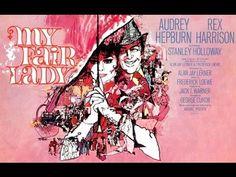 My Fair Lady - Original Soundtrack  (Full Album)