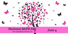 Brooklynn Mae Mohler Foundation ending senseless child deaths through responsible gun ownership #nationalsafeday