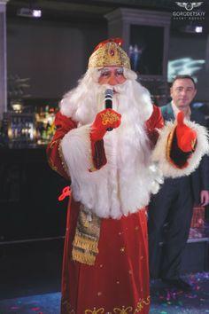 """GORODETSKIY EVENT AGENCY   Новогодний Корпоратив ТМ """"Глобино"""" 2013"""
