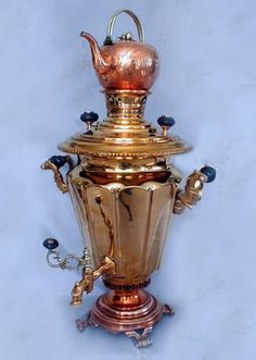 Persian Samovar