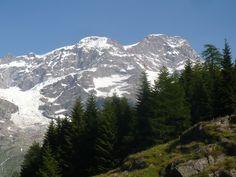 """gae valle: TREKKING DELLA VALSESIA  6° tappa """"SULLE TRACCE DE..."""