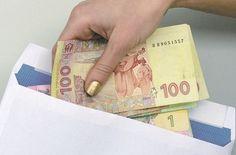ГФС обнаружила выплату «теневых» зарплат у 61% украинских предпринимателей