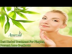 You can find more herbal treatment for pimples at http://www.ayurvedresearch.com/herbal-acne-treatment.htm