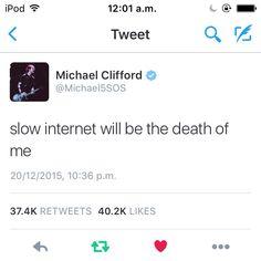 Same Mikey just same